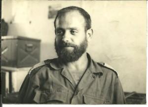 גדעון גלעדי (מאלבומו של יהודה בריל)